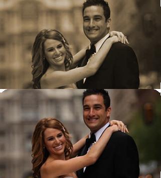 Amy & Jonathan