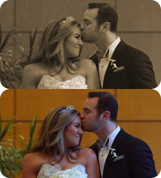 Four Seasons Philadelphia Wedding