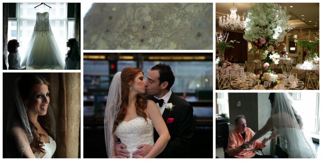 Westin Philadelphia Wedding