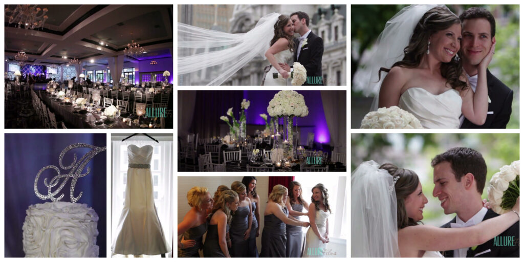 Cescaphe Vie Wedding Videographer