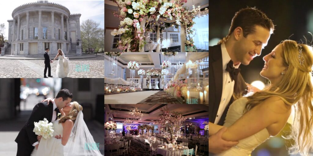 Vie Wedding Videography