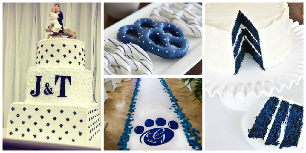 Spring 2016 Wedding Trends - Themes