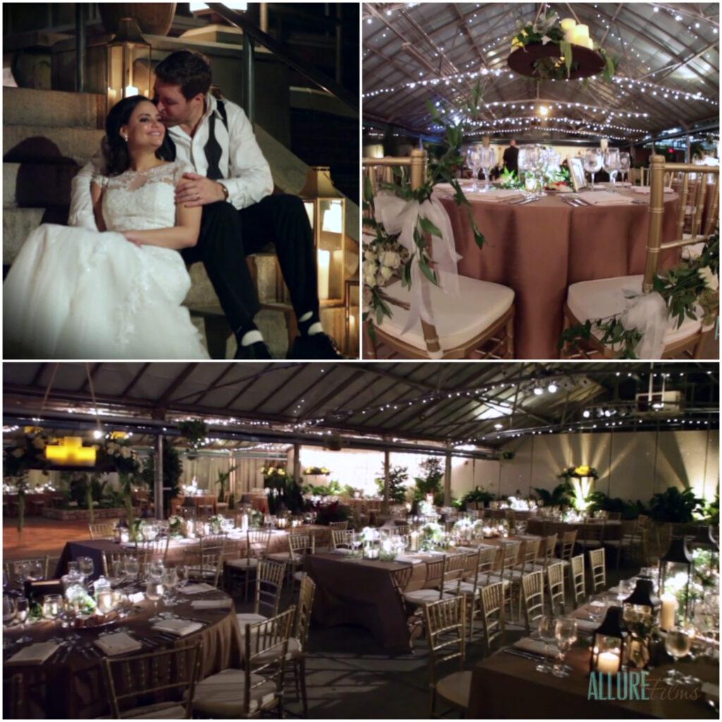Fall Wedding - aliandmatt3