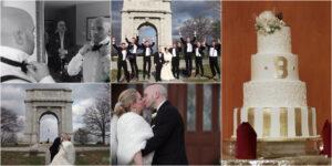EricaDaniel Crowne Plaza Wedding