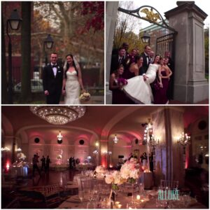 jennifer greg Philadelphia Wedding Video