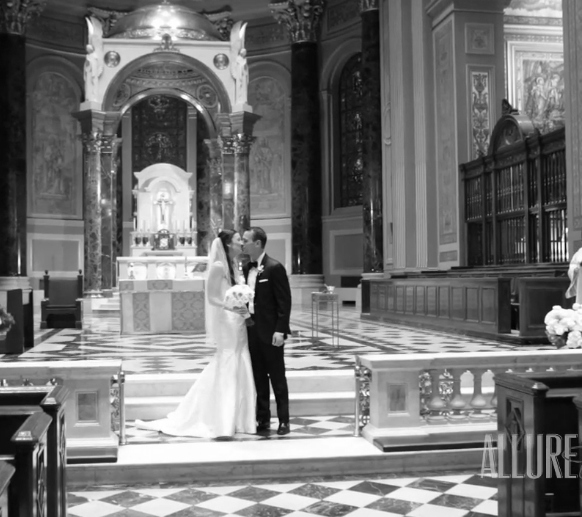 Philadelphia Wedding Video - Jennifer and Gregory