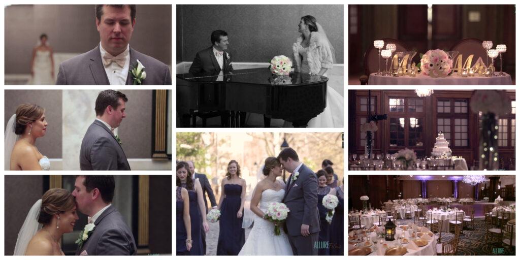 Tiffany and Matt's Wedding