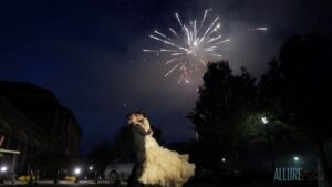 Heather-Anne & Jules Phoenixville Foundry wedding video
