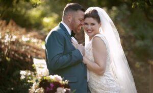 Anya & Russell Appleford Estate Wedding Video