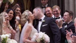 Amy & Scott Crystal Tea Room Wedding Video