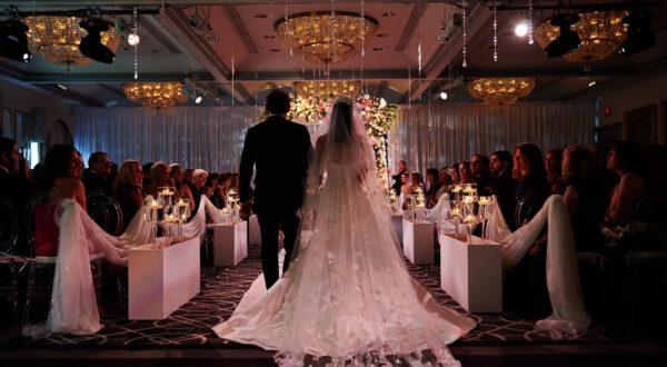 Rittenhouse Hotel Philadelphia Weddings
