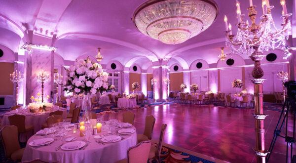 The Ritz-Carlton Philadelphia Wedding