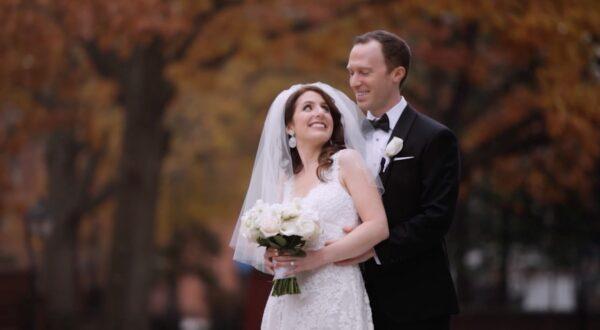 Rachel & Andrew
