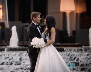 The Logan hotel wedding