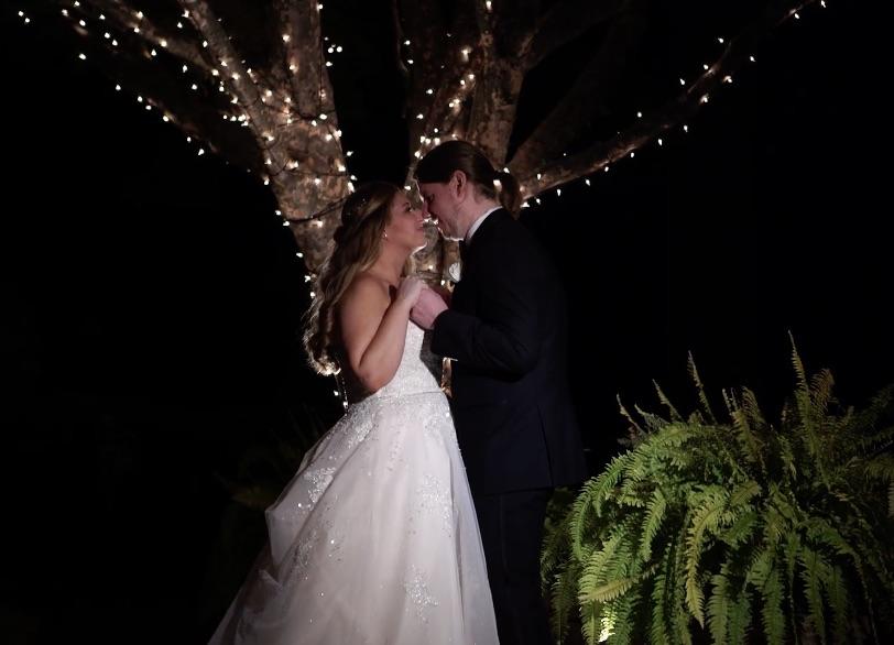 Appleford Estate Wedding – Rachel & Shawn Video