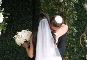 First Look at Merion Wedding Video Clip