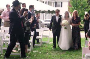 Merion Station Wedding Film