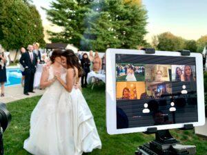 Langhorne Micro Wedding Zoom