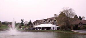 Chester Valley Golf Club Wedding Videographer