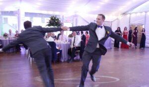 Glen Foerd Wedding Videography