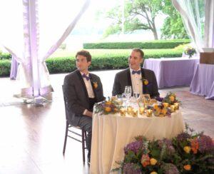 Glen Foerd Wedding Videographer